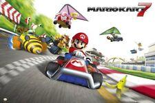 Nintendo Mario Kart 7 Maxi Poster 61x91.5cm FP2666