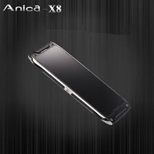 Anica X8 Waterproof Shockproof Touch Screen 5mm Slim Backup Cell phone Dual