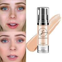 Foundation Makeup Full Cover Contour Face Concealer Base Primer M8N5