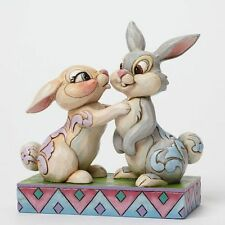 Disney Traditionals 4043667 Thumper And Miss Bunny New & Boxed