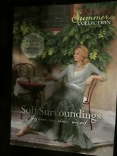 SOFT SURROUNDINGS CATALOG 2016 INDIAN SUMMER COLLECTION MY TIME MY PLACE MY SELF