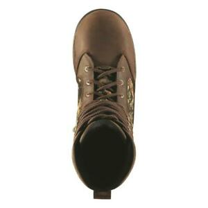 New Danner Men's Pronghorn 8  Waterproof Insulated Hunting Boots, 800-gram