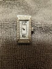 Beautiful MARC JACOBS  Women's Diamond Swiss Watch