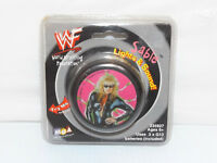 "NEW! 1999 WWF Wrestling Diva ""Sable""  Lights & Sound Electronic YO-YO {0256}"