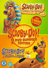 Scooby-Doo: Summer Edition Double [2016] (DVD)