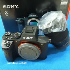 SONY A7II A7M2 ILCE-7M2K -Body+FE28-70mm Lens Full Frame 11 Languages Selectable