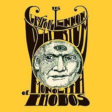 Claypool Lennon Delirium, The - Monolith Of Phobos [2LP] Gold Vinyl, download