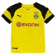 Maillots de football du Borussia Dortmund