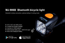 MAGICSHINE MJ-906b 3200Lm with BLUETOOTH SMART PHONE CAPABILITY