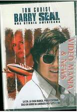 BARRY SEAL (DVD) con TOM CRUISE