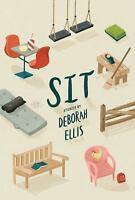 Sit by Ellis, Deborah