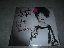 "ANGELA BOFILL ""Holdin' Out For Love""  1981  7"" VINYL SINGLE   Arista"