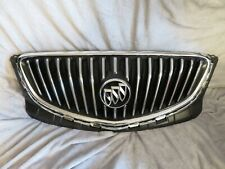 12 13 14 15 16 VERANO GRILLE CHROME/BLACK USED GREAT CONDITION OEM 20984504