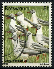 Botswana 1982 SG#519, 5t Birds Definitive Used #D48955