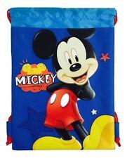 Disney Mickey Mouse Drawstring