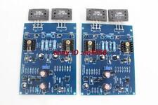 Audio DIY KIT 2pcs Classic NAP 140 CLONE mono power amplifier board kit