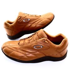 Oakley Mens Shoes Sneakers Athletic Sport Casual Oxfords Size12 Leather Fashion