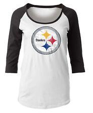 Pittsburgh Steelers Women s New Era NFL
