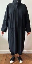 Issey Miyake ME-APOC coat
