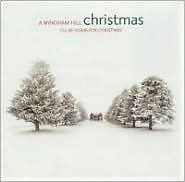 WINDHAM HILL CHRISTMAS: I'LL BE HOME FOR CHRISTMAS - CD - Sealed