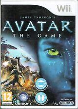 Avatar - Wii