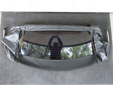 2003-2004 ford mustang cobra svt convertible rear window assembley OEM ford