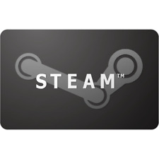 Steam Gift Card $20 Value, Only $19.00! Free Shipping!