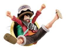 Offiziell Lizenzierte One Piece Figur Stampede Ichibansho Monkey D. Ruffy Luffy
