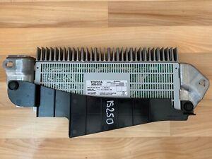 PIONEER AMPLIFIER 86280-53110 06-09 LEXUS IS250 OEM