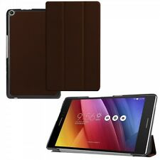 Smart cover Braun for ASUS ZenPad 8.0 Z380C Z380Kl Case Pouch Protection