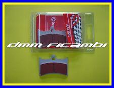 Pastiglie freno anteriori BREMBO SC APRILIA RS 125 03>04 Sinter RS125 2003 2004