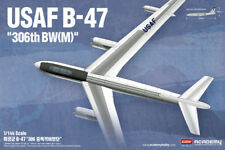"""Academy 1/144 USAF B-47"""" 306th BW (M)"""" # 12618"""