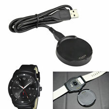 for LG G Watch Urbane W150 R W110 Charging Dock Charger Cradle Adapter USB Cable