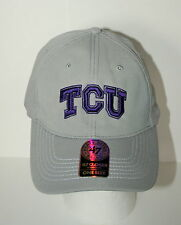 47 Brand Baseball TCU Texas University Horned Frogs Football Cap Hat New OSFA