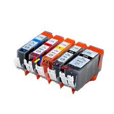20pcs Ink PGI-525BK CLI-526B 526C 526M 526Y for CANON Pixma MX895 MX885 PRINTER