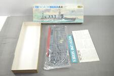 Fujimi Eau Ligne Combat Nagara Japon Kit de Construction Modèle 1:700 F7