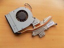 Acer Aspire 5738 5738Z 5338 disipador térmico y ventilador