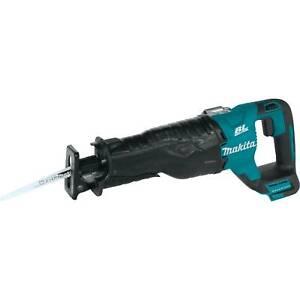Makita XRJ05Z 18V 18 Volt LXT Li-ion Brushless Cordless Reciprocating Saw