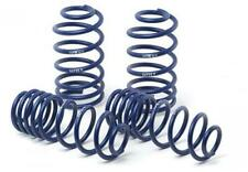 2015-2019 Ford Mustang GT 5.0 2.3L v6 H&R Super Sport Lowering Springs 51691-77