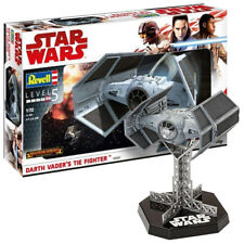 Revell 06881 1 72 Darth Vader 's Tie Fighter