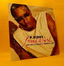 Cardsleeve single CD P. Diddy Feat. Usher & Loon I Need A Girl 2TR 2002 Rap Pop