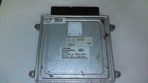 2009-2013 Kia Forte ecu ecm computer 39192-2G182