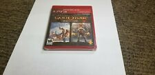 God of War Collection (Sony PlayStation 3, 2009) new ps3