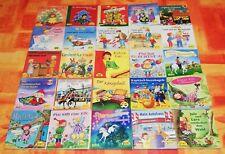 24 Pixi-Bücher, Adventskalender, Weihnachten, Conni, Elfen … * gut bis neuwertig