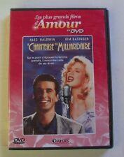 DVD LA CHANTEUSE ET LE MILLIARDAIRE - Kim BASINGER / Alec BALDWIN - NEUF