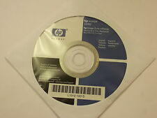 L1910-10015 Genuine HP Scanjet 5590 Image Zone Software for Mac OS X 10.2