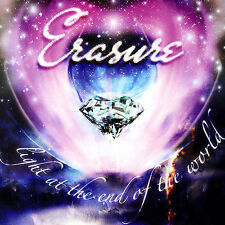 Erasure: Light at the End of the World  Audio CD