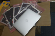 """MacBook Air A1369 13"""" LCD LED Display Screen Complete Assembly backlight iSight"""