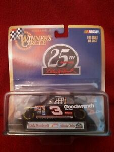 WINNERS CIRCLE  1/43  #3 DALE EARNHARDT GOODWRENCH  PLUS #56434