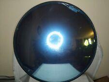 Acrylic Convex Mirror. 26 Inches. Indoor.